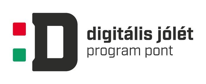 DJP logó