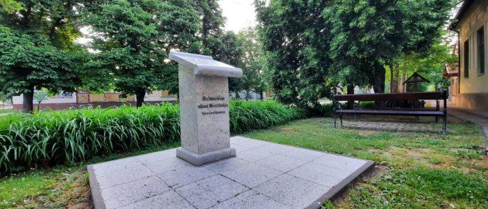 1000 éves emlékmű